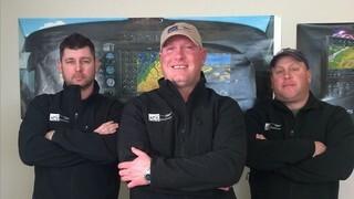 ACS Avionics Team Photo